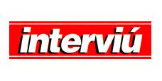 Resumen de la entrevista en interviú Interviu